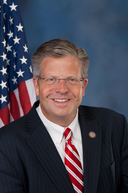 Representative Randy Hultgren