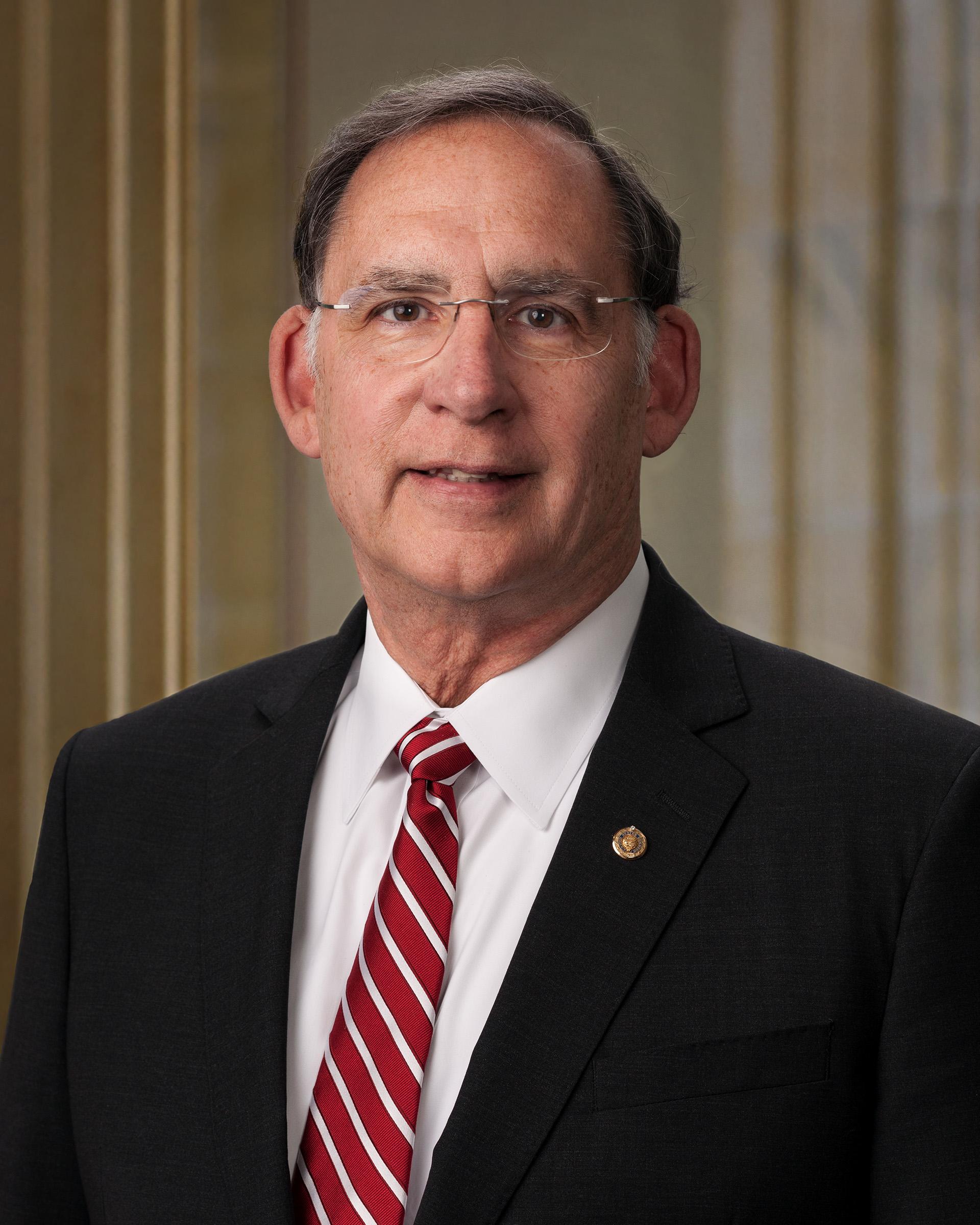 Senator John Boozman