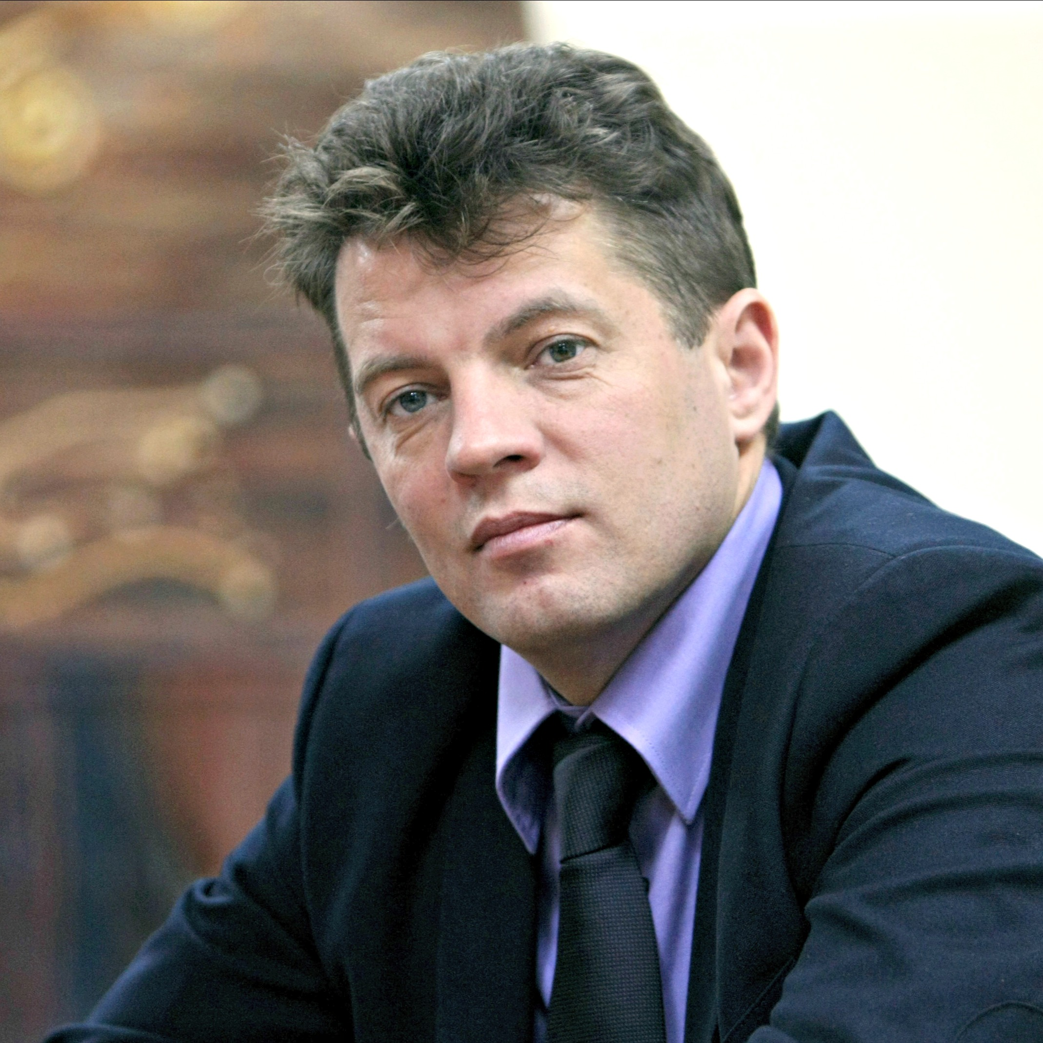 Roman Suschenko